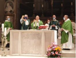 Apertura del Sinodo nella Chiesa locale di Ancona-Osimo