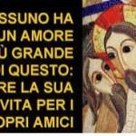 Lectio VI domenica di Pasqua anno B