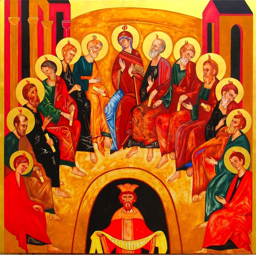 Pentecoste