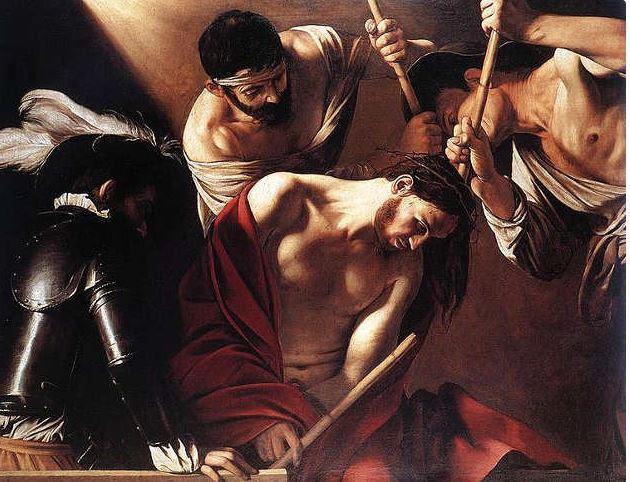 Lectio sul Vangelo della passione e morte di Gesù secondo Marco