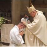 Ordinazione sacerdotale di Lorenzo Rossini